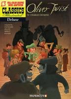 Classics Illustrated Deluxe #8: Oliver Twist