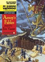 Classics Illustrated #18: AesopAEs Fables (Hardback)