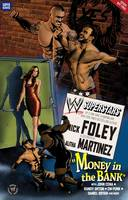 WWE Superstars #1: Money In the Bank (Paperback)
