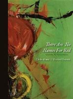 There Are No Names for Red (Paperback)