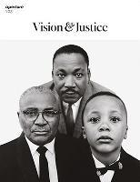 Aperture 223: Vision & Justice - Aperture Magazine (Paperback)