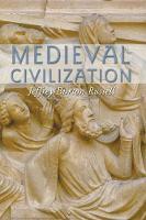Medieval Civilization (Paperback)