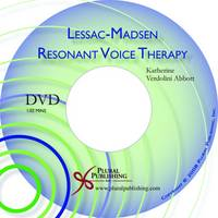 Lessac-Madsen Resonant Voice Therapy DVD (Paperback)