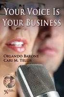 Your Voice is Your Business (CD-Audio)