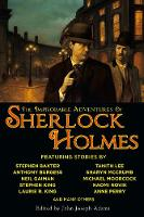 The Improbable Adventures of Sherlock Holmes (Paperback)