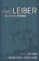 Selected Stories (Paperback)