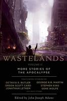Wastelands II: Stories of the Apocalypse (Paperback)