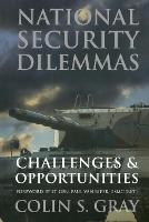 National Security Dilemmas: Challenges and Opportunities (Paperback)