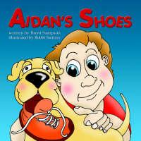 Aidan's Shoes (Paperback)