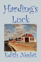 Harding's Luck (Hardback)