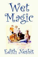 Wet Magic (Hardback)