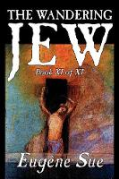 The Wandering Jew, Book XI (Paperback)