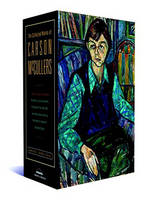 The Collected Works Of Carson Mccullers (Hardback)