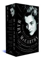 Mary Mccarthy: The Complete Fiction (Hardback)