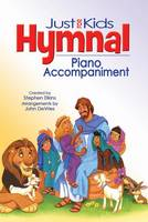 The Kids Hymnal: Piano Accompaniment (Paperback)