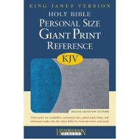 Holy Bible: King James Version (Leather / fine binding)
