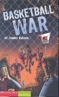 Basketball War - Keystone Books (Stone Arch) (Paperback)
