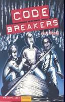 Code Breakers - Keystone Books (Paperback)