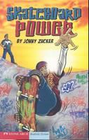 Skateboard Power - Keystone Books (Paperback)