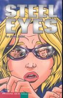 Steel Eyes - Keystone Books (Paperback)