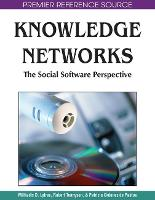 Knowledge Networks: The Social Software Perspective (Hardback)