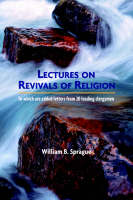 Lectures on Revivals of Religion (Paperback)