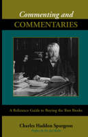 Commenting and Commentaries (Paperback)