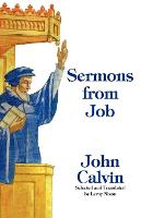 Sermons from Job (Paperback)