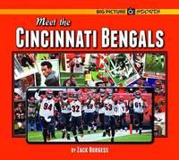Meet the Cincinnati Bengals (Hardback)