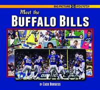 Meet the Buffalo Bills (Hardback)