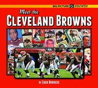 Meet the Cleveland Browns (Hardback)