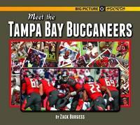 Meet the Tampa Bay Buccaneers (Hardback)