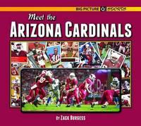 Meet the Arizona Cardinals (Hardback)