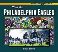 Meet the Philadelphia Eagles (Hardback)
