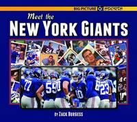 Meet the New York Giants (Hardback)