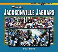 Meet the Jacksonville Jaguars (Hardback)