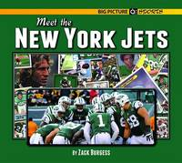 Meet the New York Jets (Hardback)