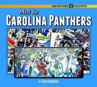 Meet the Carolina Panthers (Hardback)