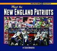 Meet the New England Patriots (Hardback)