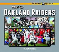 Meet the Oakland Raiders (Hardback)