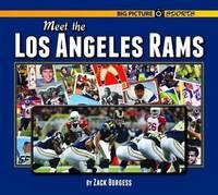 Meet the Los Angeles Rams (Hardback)
