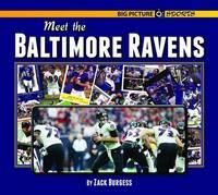 Meet the Baltimore Ravens (Hardback)