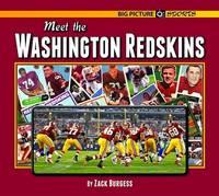 Meet the Washington Redskins (Hardback)