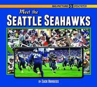 Meet the Seattle Seahawks (Hardback)