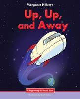 Up, Up & Away (Hardback)