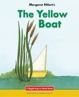 Yellow Boat (Hardback)