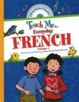 Teach Me... Everyday French: Volume I (Hardback)