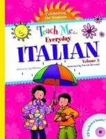 Teach Me Everyday Italian 2: Volume 2