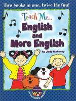 Teach Me... English & More English: A Musical Journey Through the Day -- New Edition