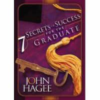 Seven Secrets of Success for the Graduate (Hardback)